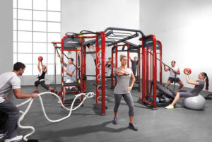 Onsite Gym Servicing