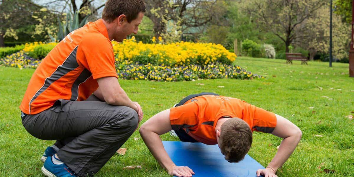 PFA Personal Training