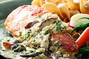 Creamy Chicken recipe