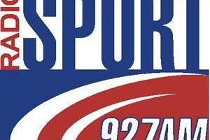 Sport 927 Logo